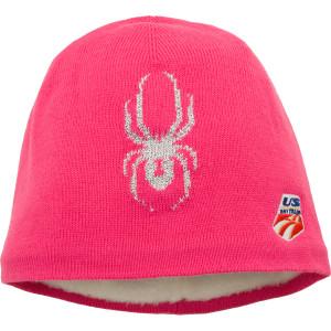 Spyder Sparkle Bug US Ski Team Hat
