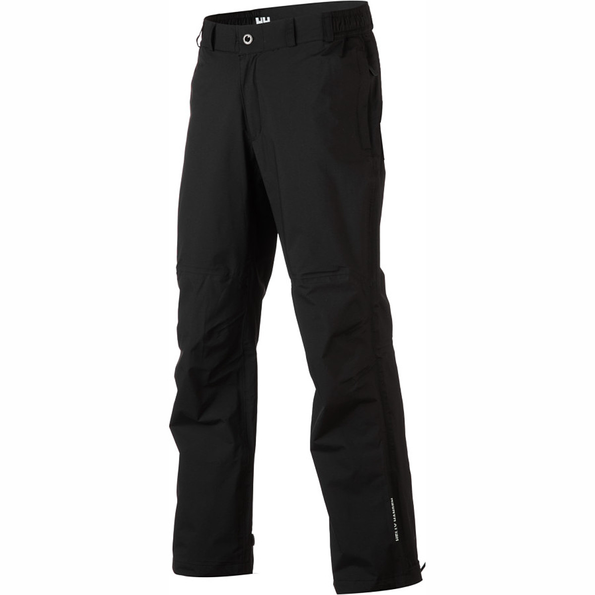 photo: Helly Hansen Packable Pant waterproof pant
