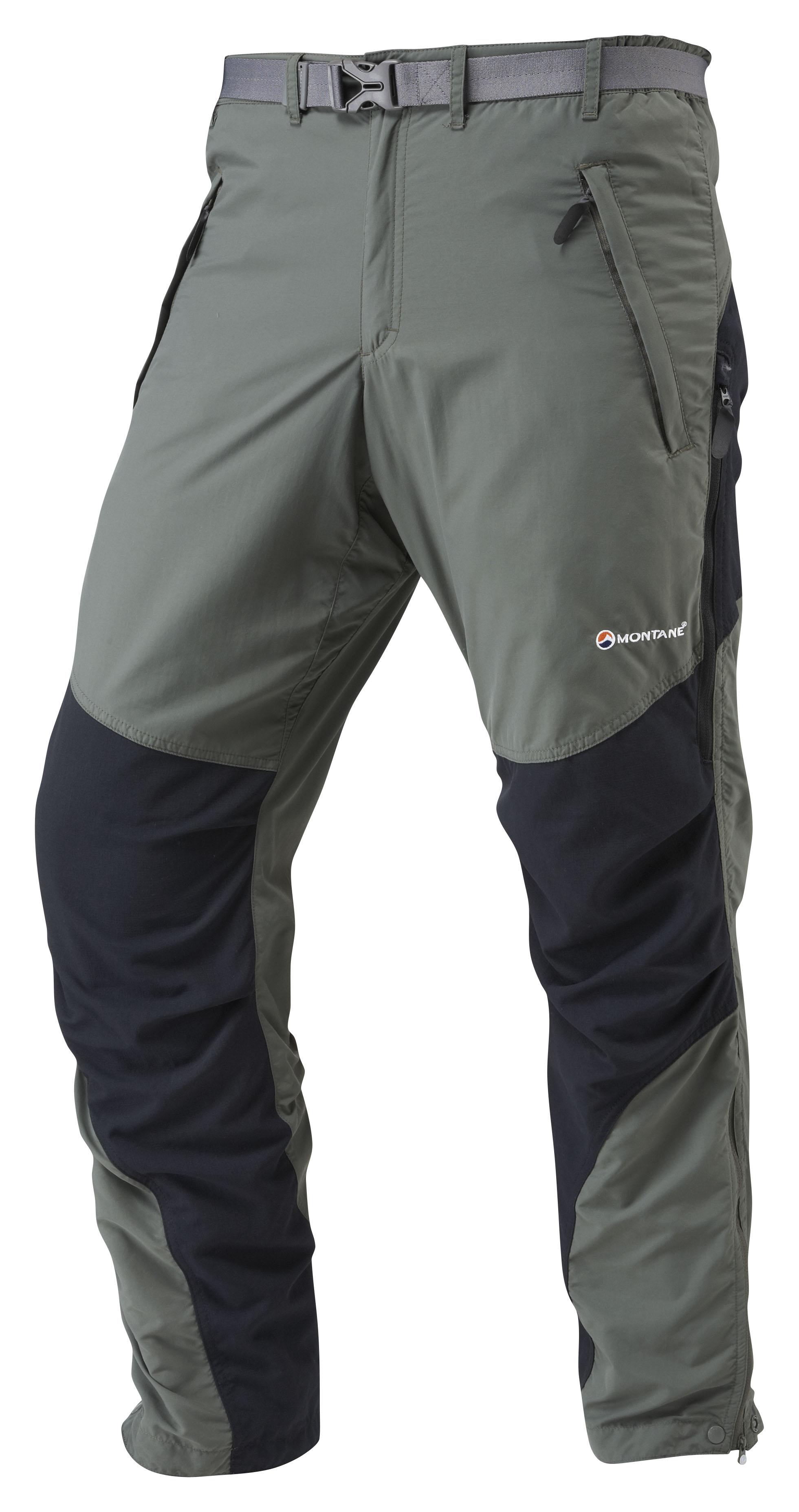 photo: Montane Terra Pants hiking pant