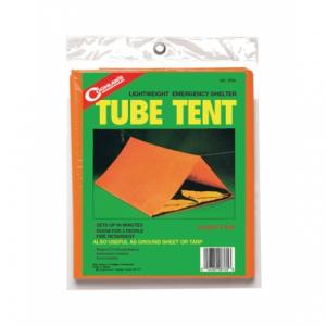 photo: Coghlan's Tube Tent tarp/shelter