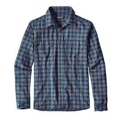 Patagonia Long-Sleeved El Ray Shirt