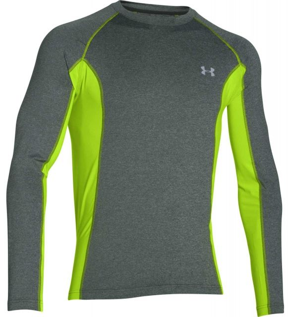 photo: Under Armour CoolSwitch Trail Long Sleeve Tee long sleeve performance top