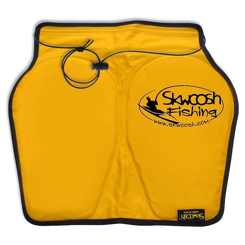photo: Skwoosh Fishing Chair Seat Pad seat