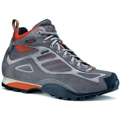 photo: Asolo Everland GV hiking boot