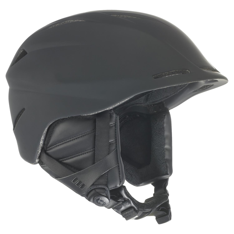 photo: Scott Chase Helmet snowsport helmet