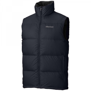 photo: Marmot Guides Down Vest down insulated vest