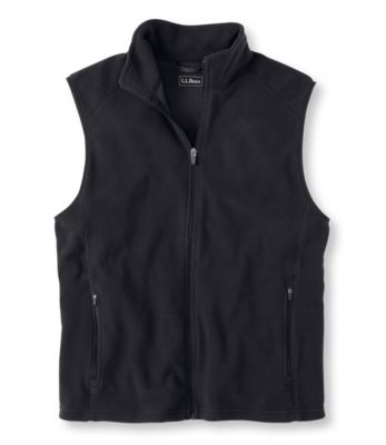 photo: L.L.Bean Fitness Fleece fleece vest