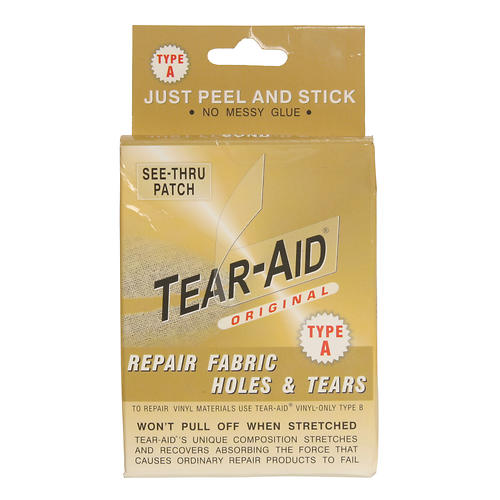 Tear-Aid Type A Repair Tape