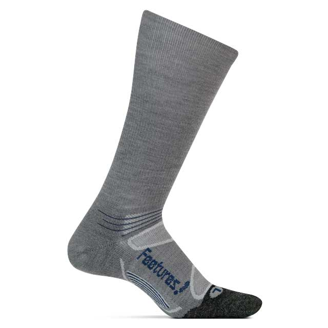 Feetures! Merino+ Cushion Crew Sock