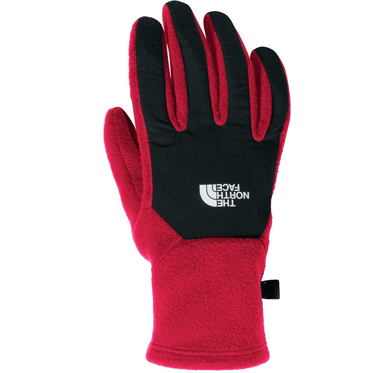 photo: The North Face Men's Denali Etip Glove fleece glove/mitten