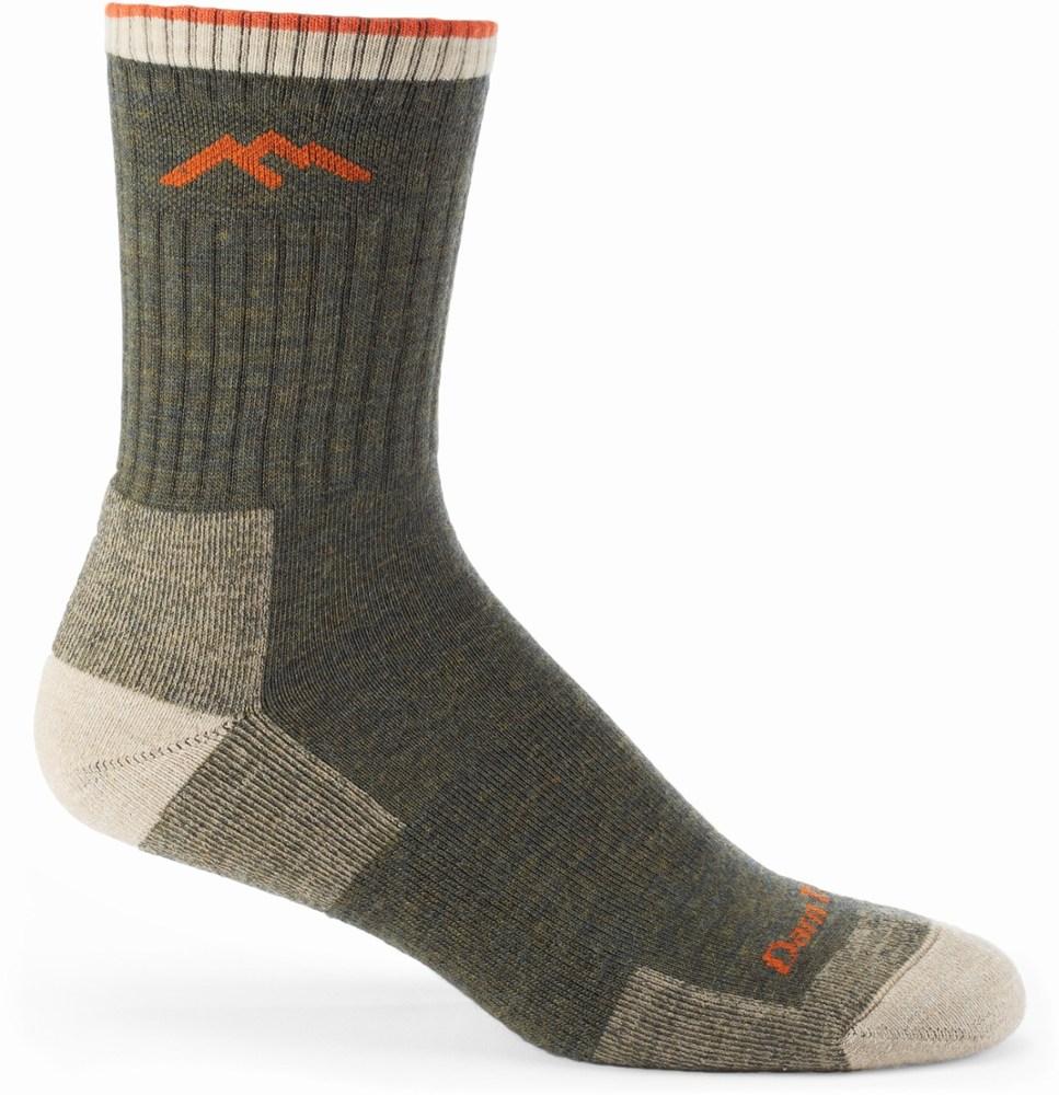 Darn Tough Merino Micro Crew Sock Cushion