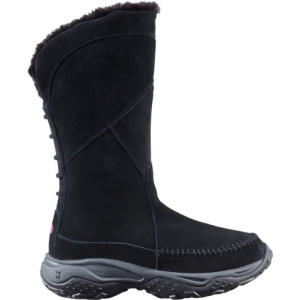 photo: The North Face Girls' Janey Boot winter boot