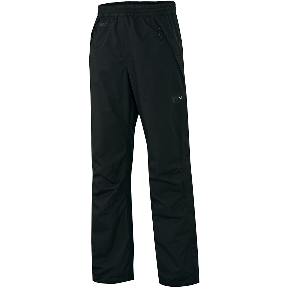 photo: Mammut Packaway Pants snowsport pant