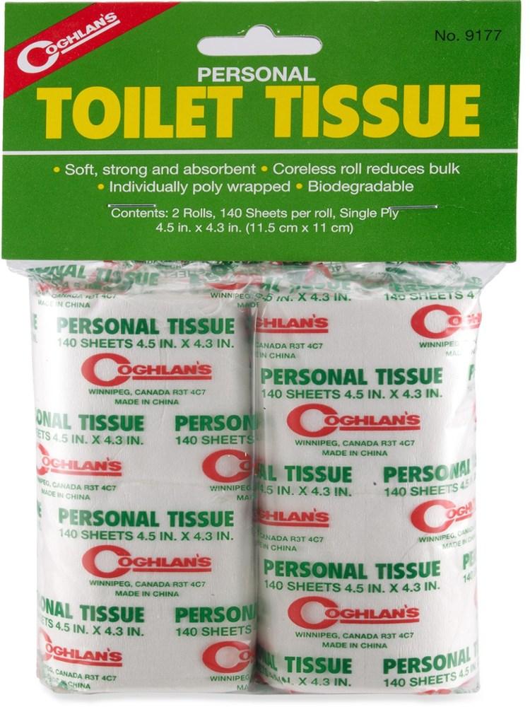 Coghlan's Toilet Paper