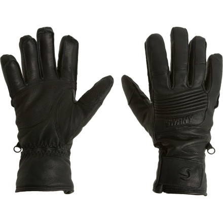 photo: Swany Kicker Ski Glove insulated glove/mitten
