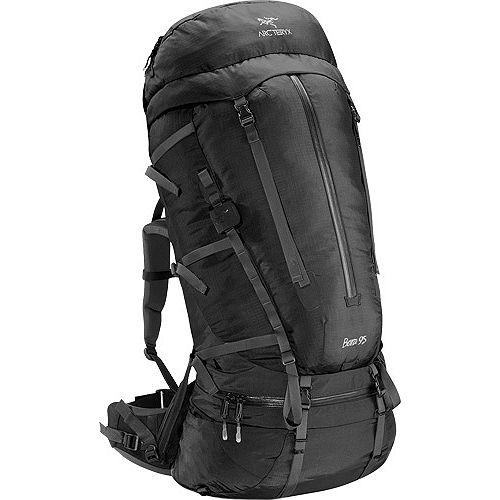 photo: Arc'teryx Bora 95 expedition pack (70l+)