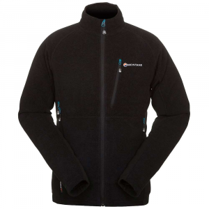 photo: Montane Volt Jacket fleece jacket