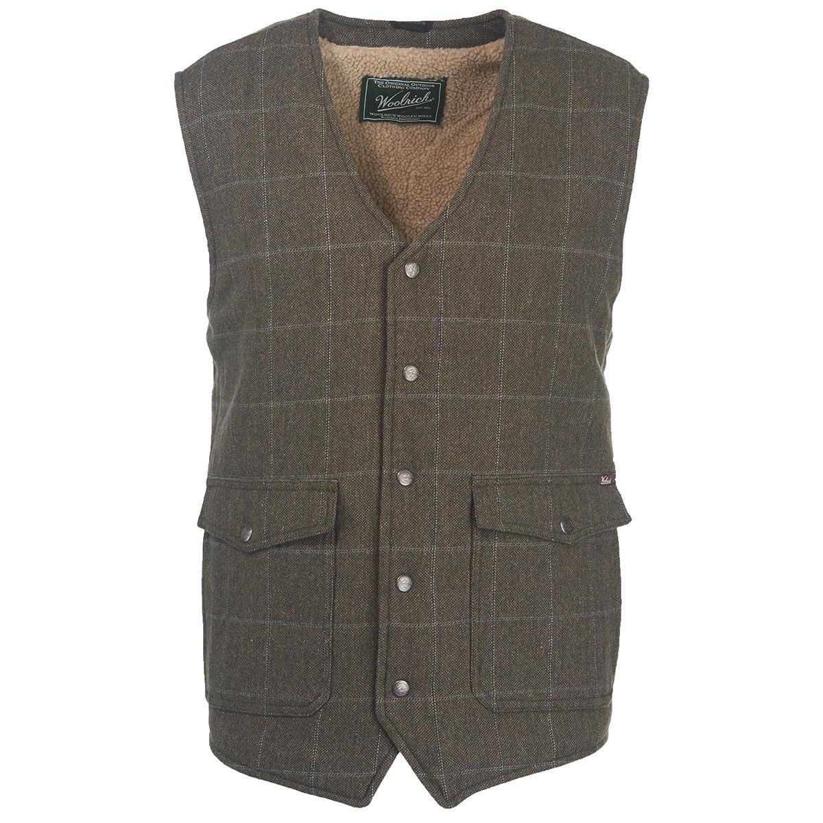 Woolrich Teton Vest