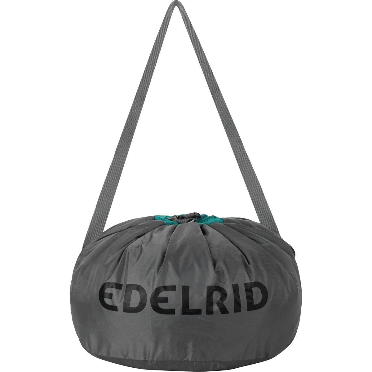 photo: Edelrid Caddy rope bag