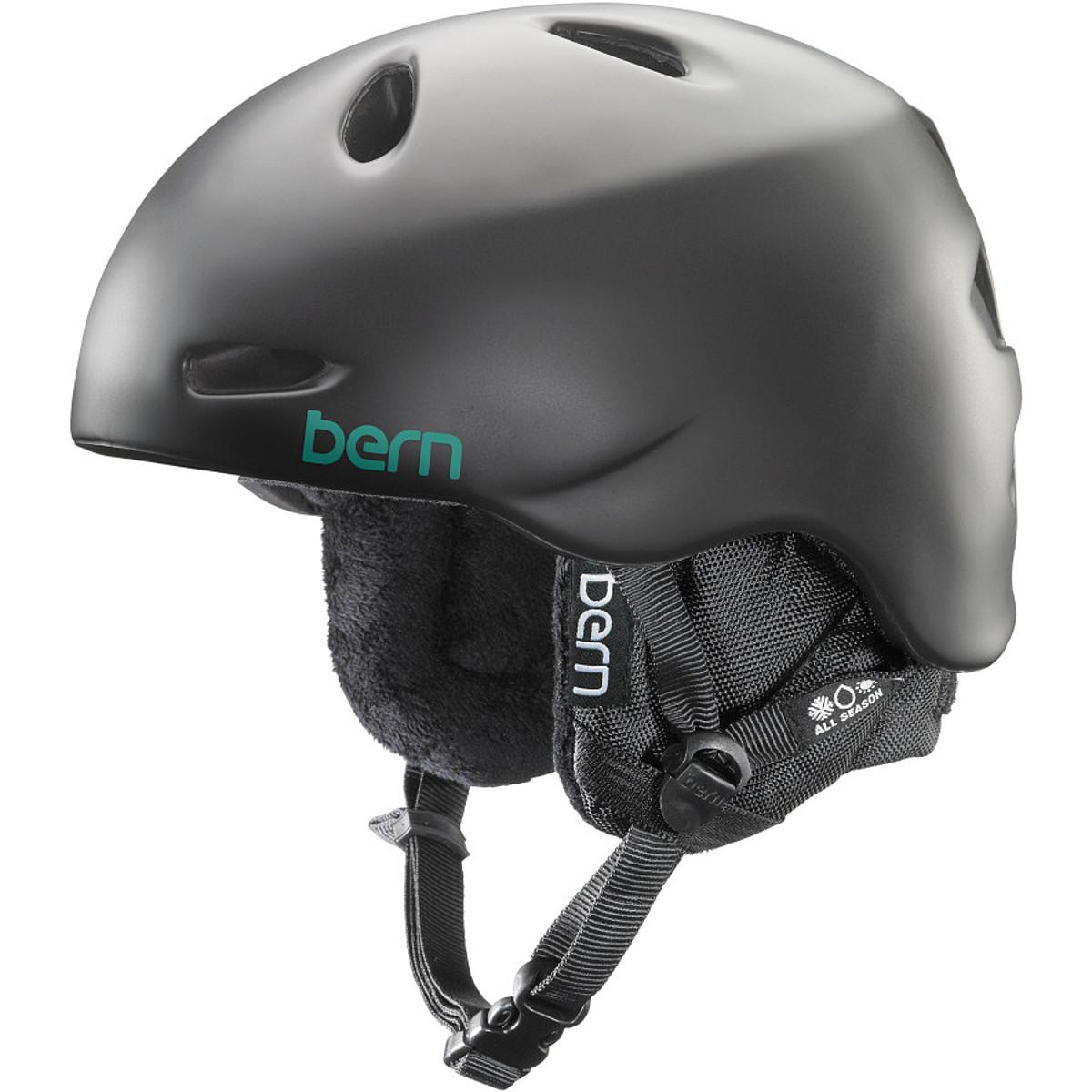 photo: Bern Berkeley snowsport helmet