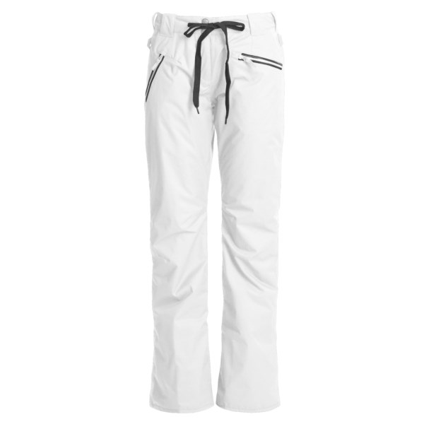 photo: Rossignol Flared Fire Pant snowsport pant