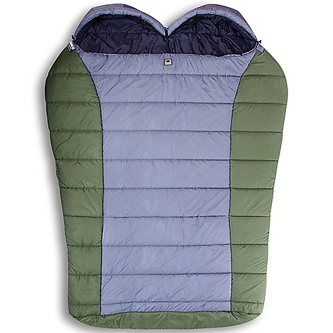 photo: Mountainsmith Loveland 30 3-season synthetic sleeping bag