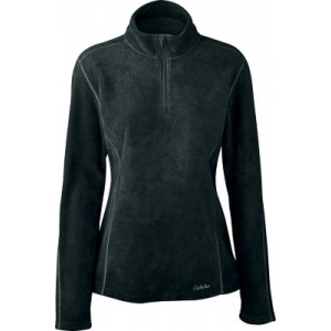 Cabela's MTP Polar-Weight 1/4 Zip