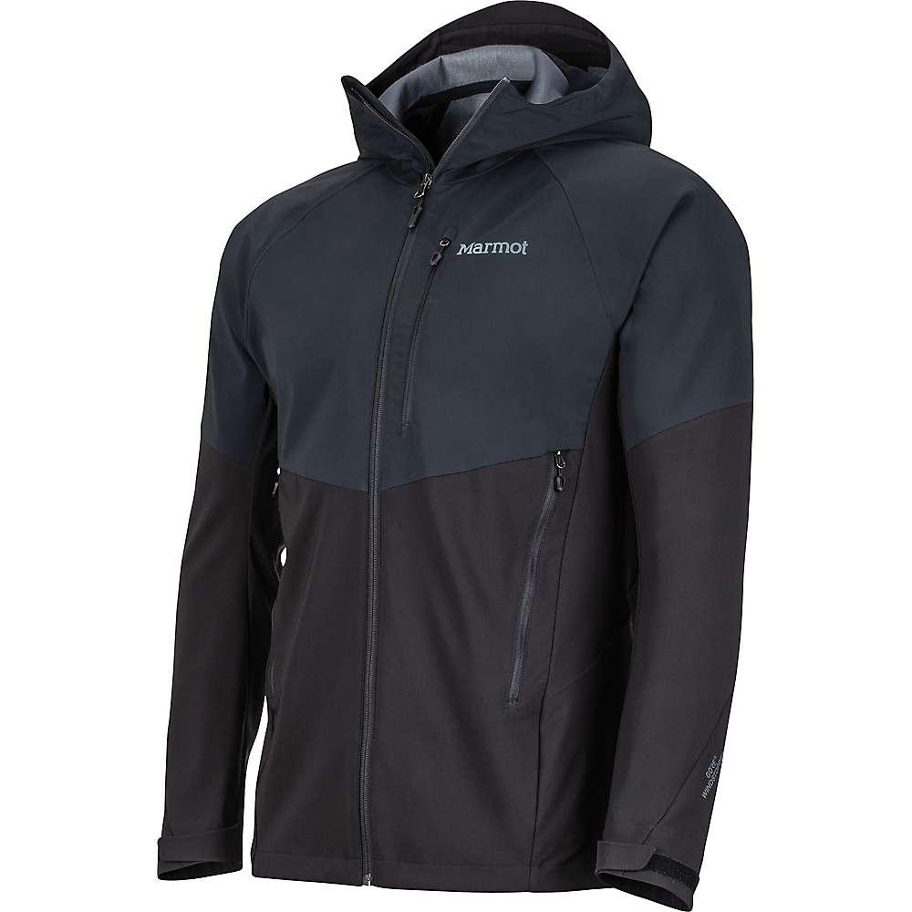 photo: Marmot ROM Jacket soft shell jacket