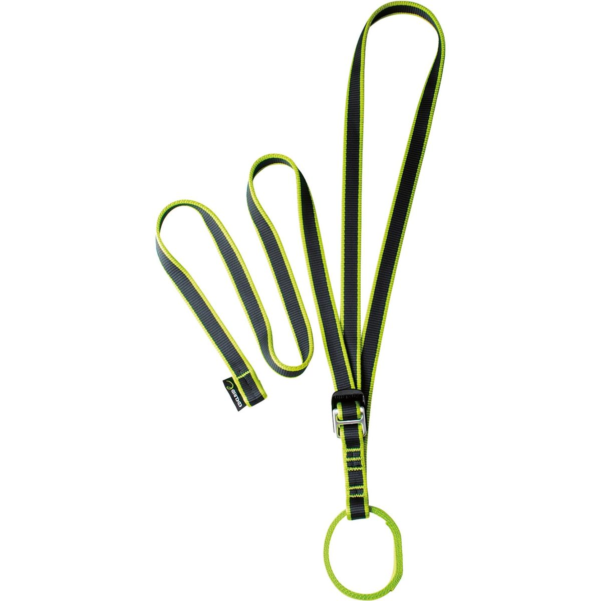 photo: Edelrid Adjustable Belay Station Sling sewn runner