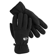 photo: The North Face Men's Manaslu Insulated Glove fleece glove/mitten
