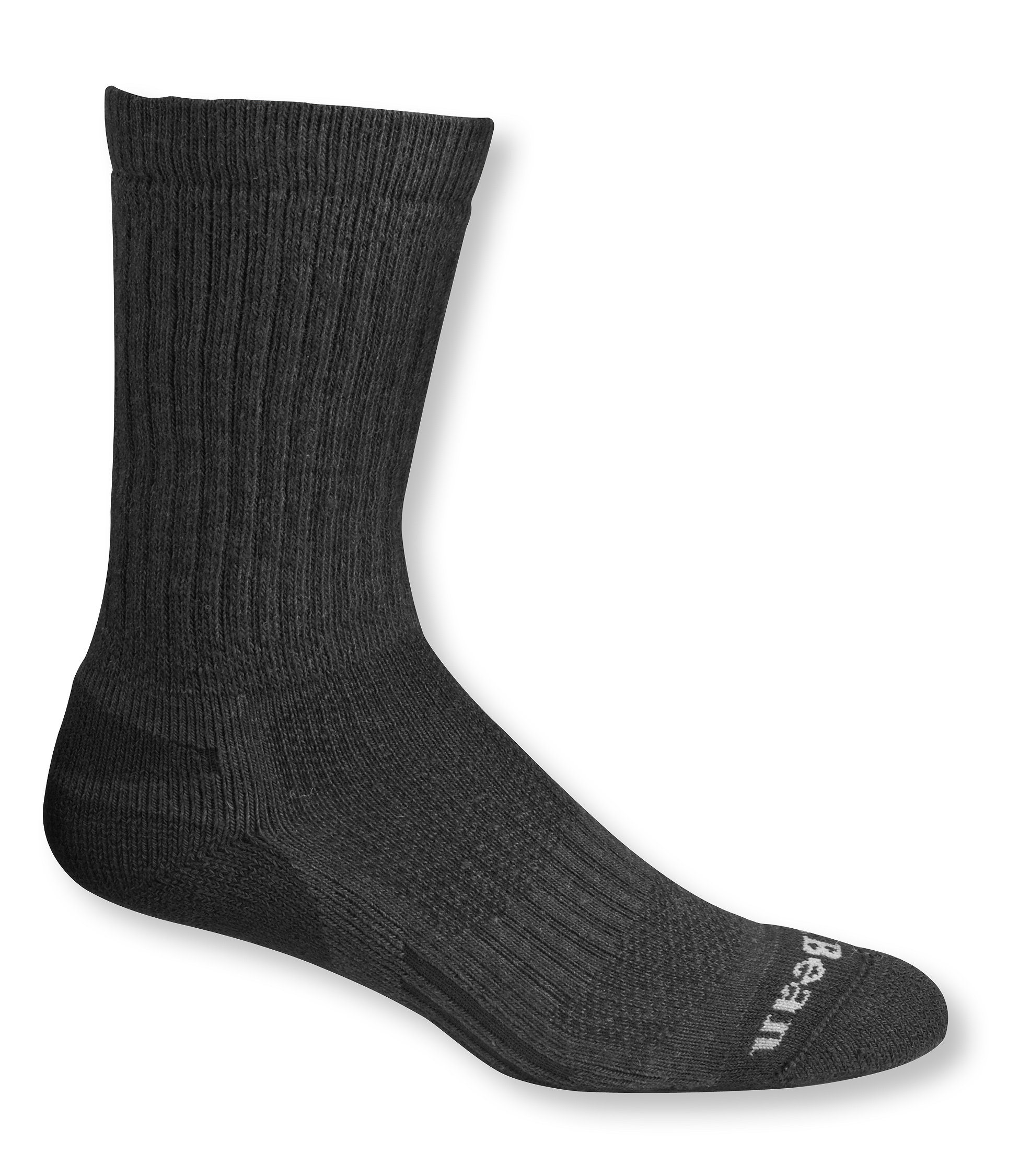L.L.Bean All-Sport Socks, Midweight Crew