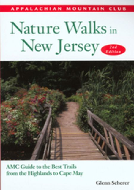 photo: Appalachian Mountain Club Nature Walks in New Jersey us northeast guidebook