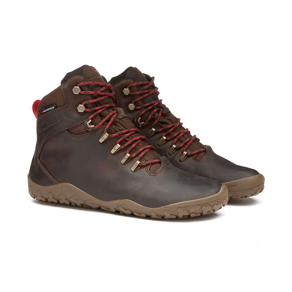 photo: Vivo Barefoot Women's Tracker FG hiking boot