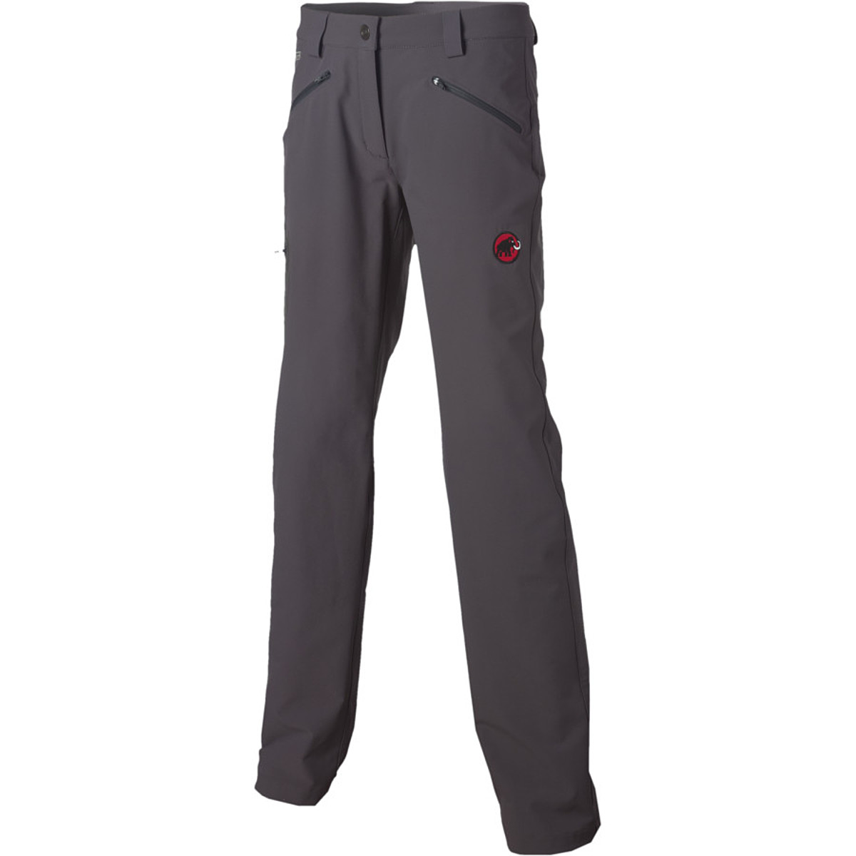 photo: Mammut Miara Pant soft shell pant