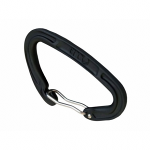 Eagles Nest Outfitters Aluminum Wiregate Carabiner