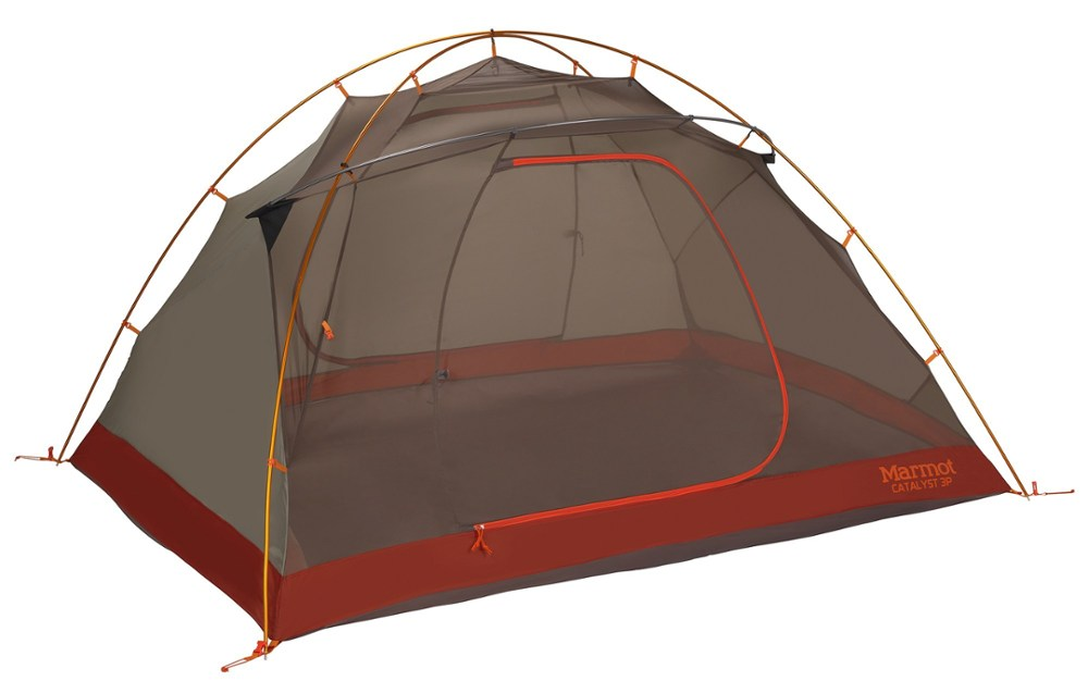 photo: Marmot Catalyst 3P three-season tent