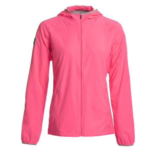photo: Saucony UltraLite Stride Jacket wind shirt