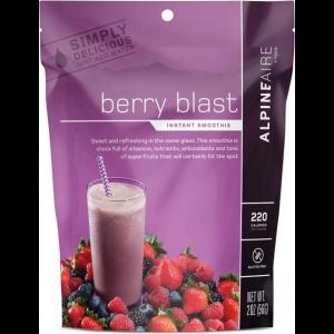 AlpineAire Foods Berry Blast Smoothie