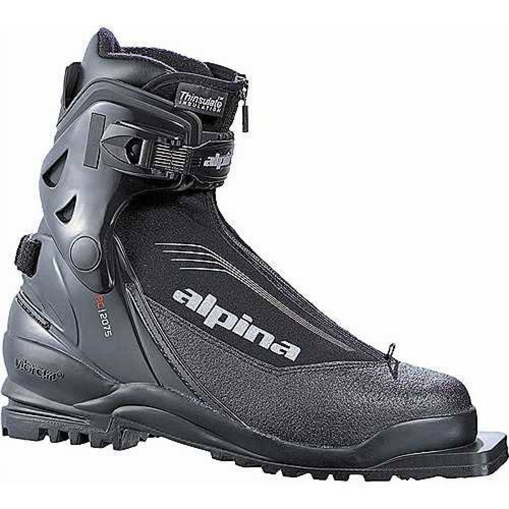 photo: Alpina BC 2075 telemark boot