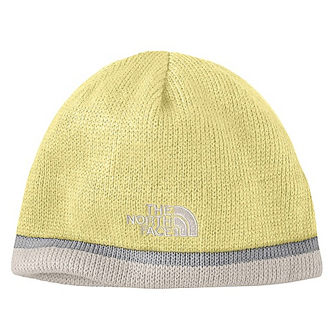 photo: The North Face Girls' Keen Beanie winter hat