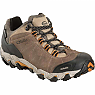 photo: Oboz Men's Bridger Low Waterproof