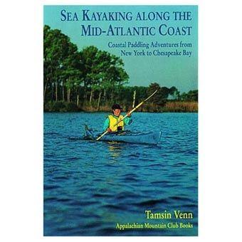 Appalachian Mountain Club Sea Kayaking along the Mid-Atlantic Coast