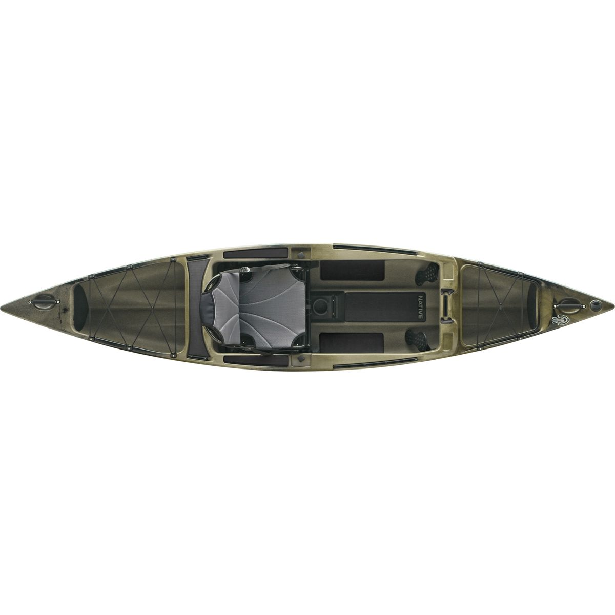 Native Watercraft Ultimate FX 12