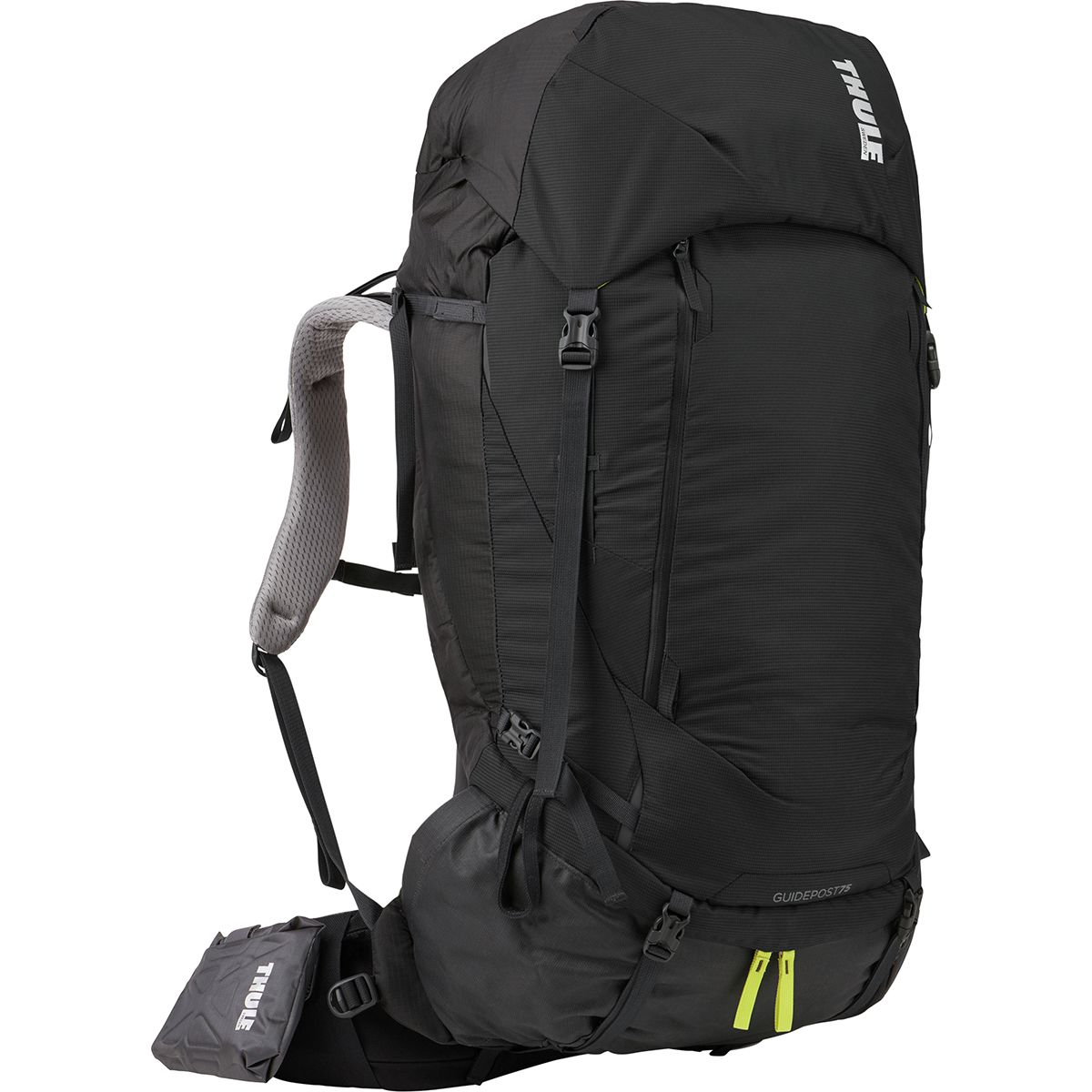 photo: Thule Guidepost 75L expedition pack (70l+)