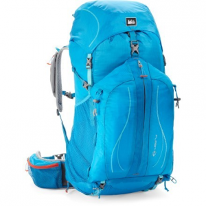 photo: REI Flash 58 weekend pack (50-69l)