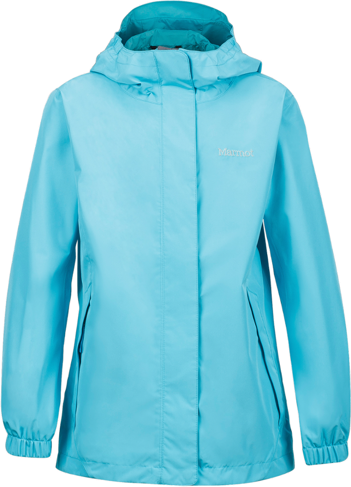 photo: Marmot Girls' Southridge Jacket waterproof jacket