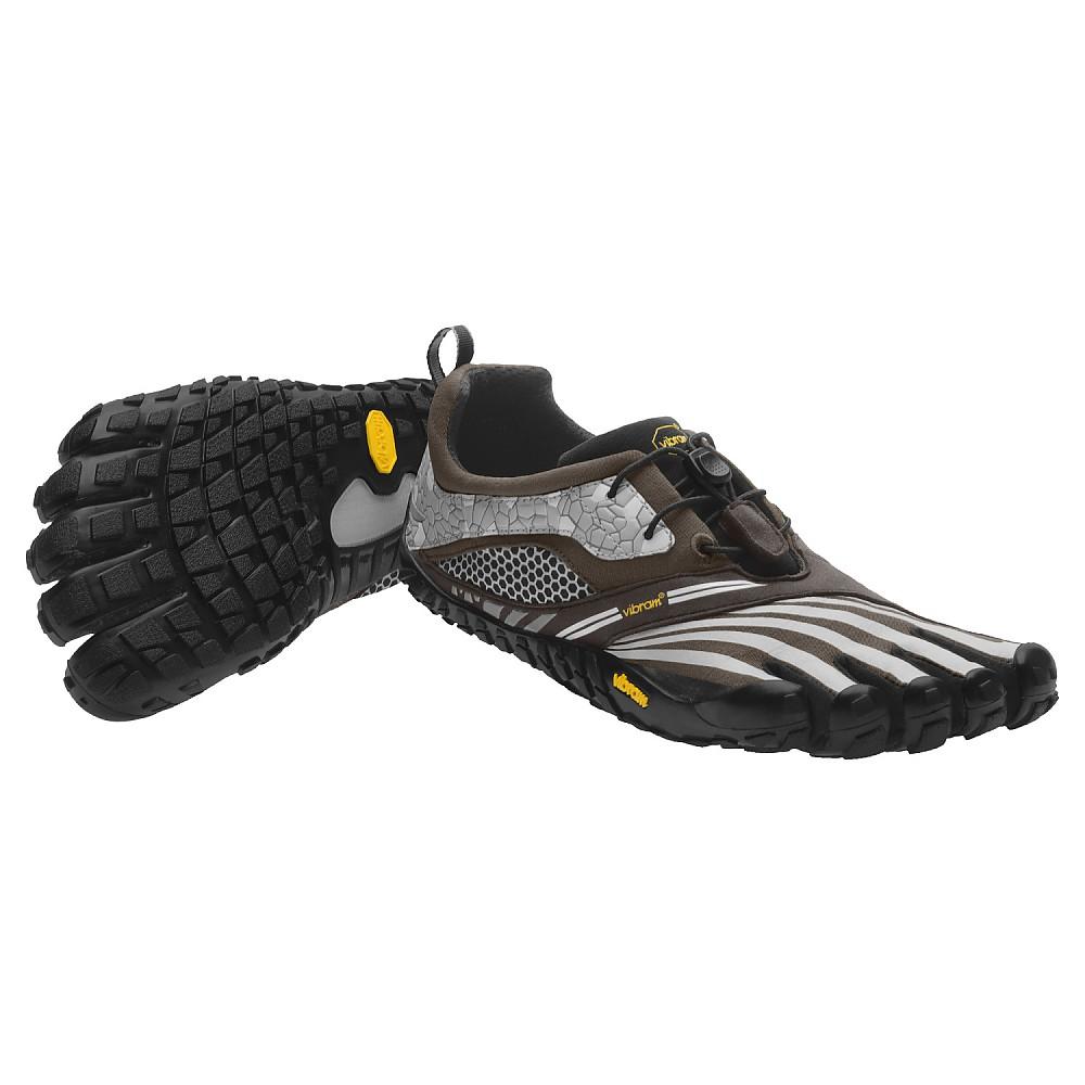 photo: Vibram Women's FiveFingers Spyridon LS barefoot / minimal shoe