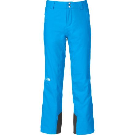 photo: The North Face Crestone Pant snowsport pant