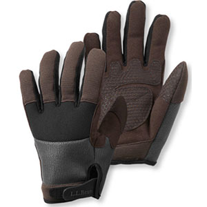 L.L.Bean Technical Upland Gloves