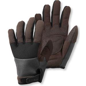 L.L.Bean Technical Upland Gloves